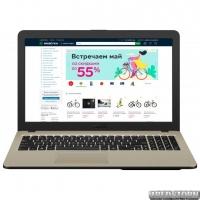 Ноутбук Asus X540MB-DM104 (90NB0IQ1-M01530) Chocolate Black