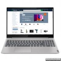 Ноутбук Lenovo IdeaPad S340-15IWL (81N800WMRA) Platinum Grey