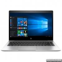 Ноутбук HP EliteBook 840 G5 (3JX08EA) Silver
