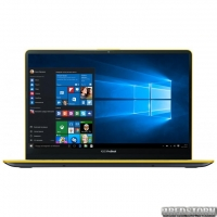Ноутбук Asus VivoBook S15 S530UN-BQ289T (90NB0IA4-M05060) Silver Blue + фирменная сумка и мышка