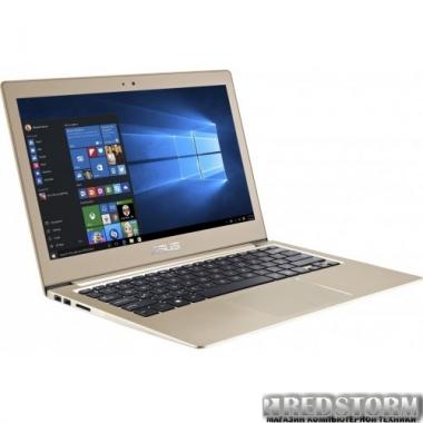Ноутбук Asus ZenBook UX303UB (UX303UB-R4179R) Icicle Gold