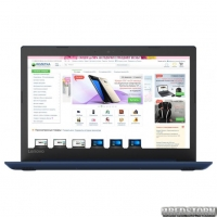 Ноутбук Lenovo IdeaPad 330-15IKB (81DC00RJRA) Midnight Blue