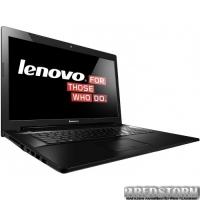 Lenovo G70-80 (80FF00KBUA) Black