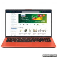 Ноутбук ASUS VivoBook 15 X512UA-EJ584 (90NB0K87-M08480) Coral Crush