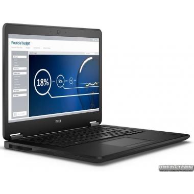 Ноутбук Dell Precision M2800 (CA103PM2800MUMWS)