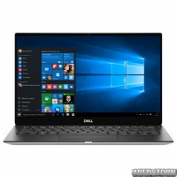 Ноутбук Dell XPS 13 9380 (X3716S3NIW-83S) Silver