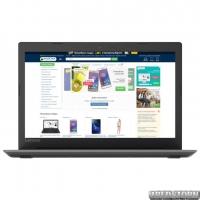 Ноутбук Lenovo IdeaPad 330-15IKB (81DC00QXRA) Onyx Black