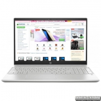 Ноутбук HP Pavilion Notebook 15-cs0079ur (5GX10EA) Silver