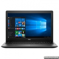 Ноутбук Dell Latitude 3590 (N031L359015EMEA_P) Black