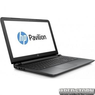 Ноутбук HP Pavilion 15-ab232ur (V0Z04EA) Silver