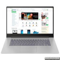 Ноутбук Lenovo IdeaPad 530S-15IKB (81EV007WRA) Mineral Grey