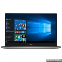 Ноутбук Dell XPS 15 9570 (X5781S1NDW-65S) Silver