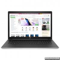 Ноутбук HP ProBook 470 G5 (4WU67ES) Silver