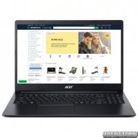 Ноутбук Acer Aspire 3 A315-34-P6DP (NX.HE3EU.02F) Charcoal Black
