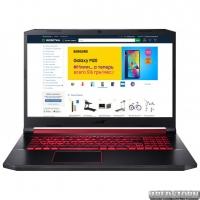 Ноутбук Acer Nitro 5 AN517-51-51S3 (NH.Q5CEU.011) Shale Black