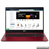 Ноутбук Acer Aspire 3 A315-34-C2G5 (NX.HGAEU.005) Lava Red