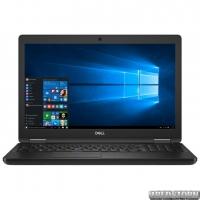 Ноутбук Dell Latitude 5590 (N062L559015EMEA_P) Black