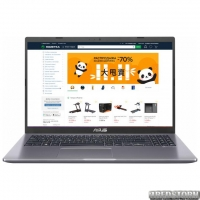 Ноутбук Asus X509UB-EJ045 (90NB0ND2-M00660) Slate Grey