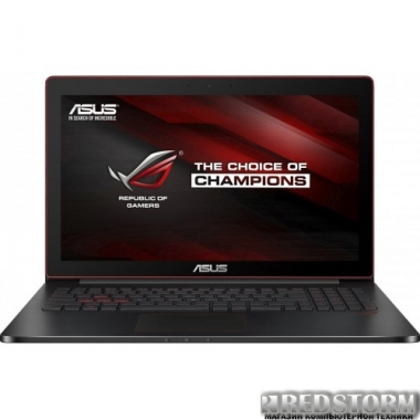 Ноутбук Asus ROG G501JW (G501JW-FI407R)