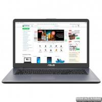 Ноутбук Asus VivoBook 17 X705UA-BX915 (90NB0EV1-M12320) Grey