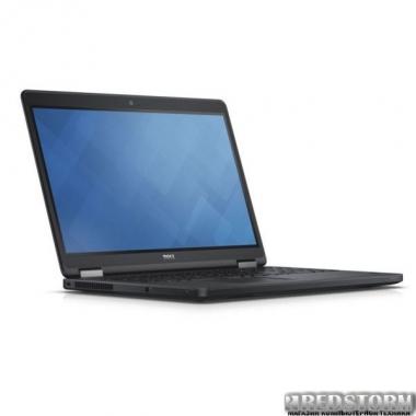 Ноутбук Dell Latitude E7270 (N003LE727012EMEA_ubu)