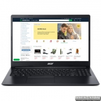Ноутбук Acer Aspire 3 A315-34-C5A2 (NX.HE3EU.018) Charcoal Black