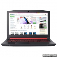 Ноутбук Acer Nitro 5 AN515-42-R497 (NH.Q3REU.041) Shale Black