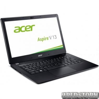 Ноутбук Acer Aspire V3-372-P21C (NX.G7BEU.007) Black