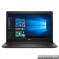 Ноутбук Dell Inspiron 3584 (I353410NIW-74B) Black