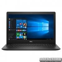 Ноутбук Dell Inspiron 3584 (I353410NIW-74B) Black