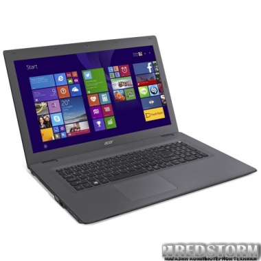 Ноутбук Acer Aspire E5-772G-549K (NX.MV9EU.003) Black-Grey