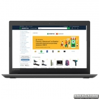 Ноутбук Lenovo IdeaPad 330-15ICH (81FK00KMRA) Onyx Black