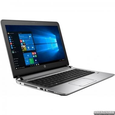 Ноутбук HP ProBook 430 G3 (L6D81AV)