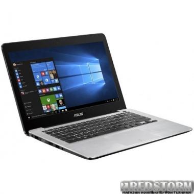 Ноутбук Asus X302UJ (X302UJ-R4007D) Black