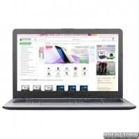 Ноутбук ASUS VivoBook 15 X542UN-DM174 (90NB0G82-M04070) Dark Grey