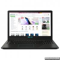Ноутбук Asus X570UD-DM374 (90NB0HS1-M05130) Black