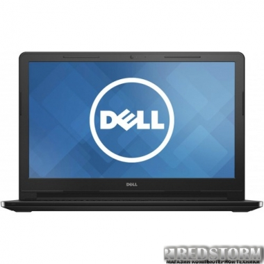 Ноутбук Dell Inspiron 5558 (I553410DDL-46) Black