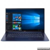 Ноутбук Acer Swift 5 SF515-51T-58CQ (NX.H69EU.006) Charcoal Blue