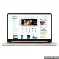 Ноутбук Asus VivoBook 15 X510UF-BQ008 (90NB0IK7-M00110) Gold