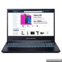 Ноутбук Dream Machines G1650-15 (G1650-15UA21) Black