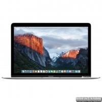 "Ноутбук Apple MacBook A1534 12"" Silver (MNYJ2)"