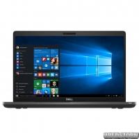Ноутбук Dell Latitude 5501 (N002L550115ERC_W10) Black