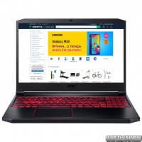 Ноутбук Acer Nitro 7 AN715-51-536C (NH.Q5HEU.040) Shale Black