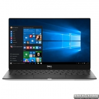 Ноутбук Dell XPS 13 9370 (X3TU716S3W-119) Silver + подарок Dell Professional Sleeve 13'' (460-BCFL)
