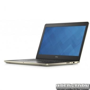 Ноутбук Dell Vostro 5459 (MONET14SKL1605_007_ubu) Gold-Grey