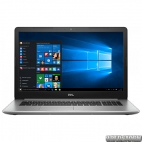 Ноутбук Dell Inspiron 5570 (55i78S2R5M-WPS) Silver