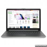 Ноутбук HP Notebook 15-db0224ur (4MQ53EA) Silver Суперцена!!!