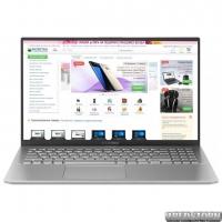 Ноутбук ASUS VivoBook 15 X512UB-EJ068 (90NB0K92-M01510) Silver