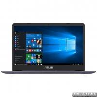Ноутбук Asus VivoBook S14 S406UA-BM375T (90NB0FX2-M08450) Grey + фирменный чехол и мышка