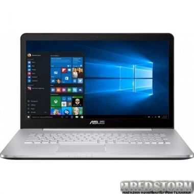 Ноутбук Asus N752VX (N752VX-GC159T)